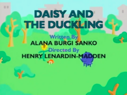 Daisy and the Duckling.png