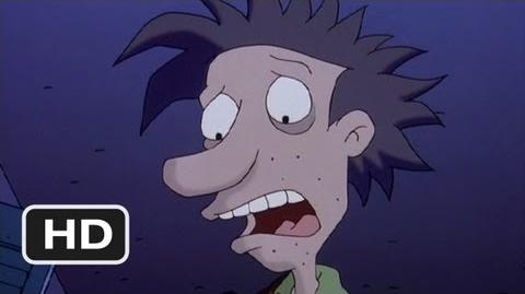 The Rugrats Movie (4 10) Movie CLIP - Lullaby (1998) HD