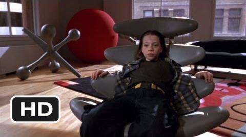 Harriet the Spy (9 10) Movie CLIP - The Child Psychologist (1996) HD