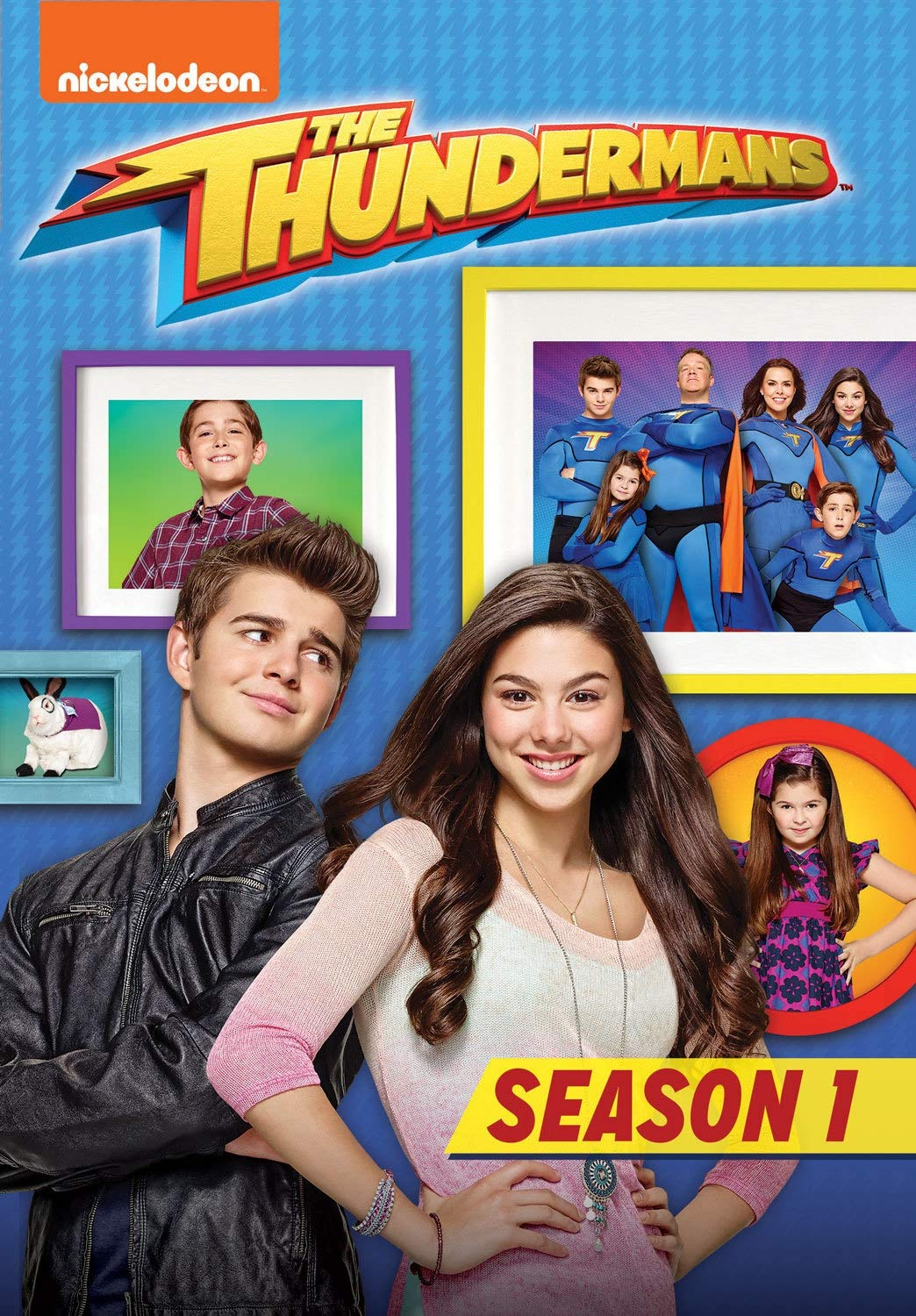The Thundermans videography