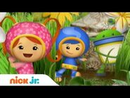 Team Umizoomi - Theme Song - Stay Home -WithMe - Nick Jr.