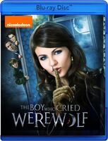 The Boy Who Cried Werewolf Blu-ray