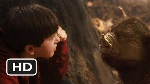The Spiderwick Chronicles (2 9) Movie CLIP - Hogsqueal (2008) HD