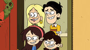 The Casagrandes - The Chang Family