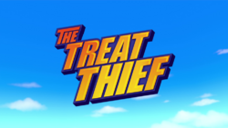 The Treat Thief title card.png