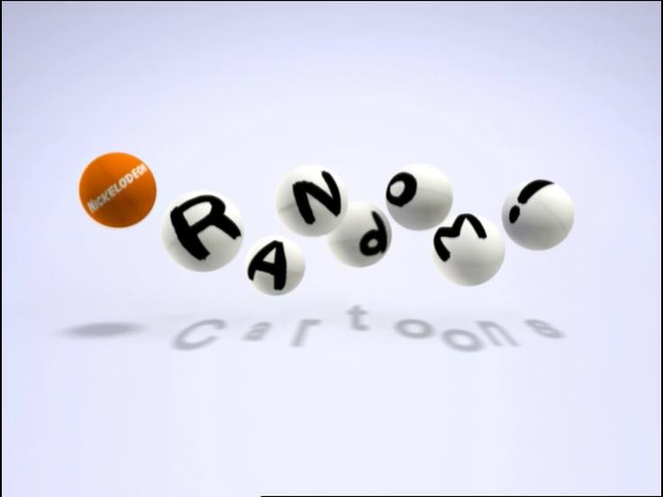 Random! Cartoons