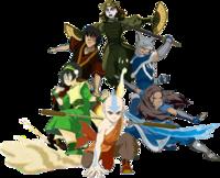 Team Avatar