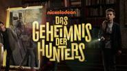 Das Geheimnis der Hunters P1