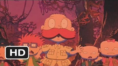 Rugrats Go Wild (1 8) Movie CLIP - I'm Nigel Strawberry (2003) HD