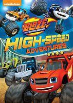 Blaze and the Monster Machines High-Speed Adventures DVD.jpg