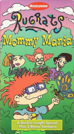 Rugrats Mommy Mania.jpg