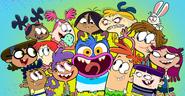 Bunsen-Is-A-Beast-Cast-Stars-Characters-Butch-Hartman-Nickelodeon-USA-Nick-Com