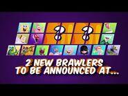 Nickelodeon All-Star Brawl Character Reveal Teaser
