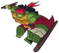 Raphael 2018