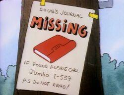 Doug's Runaway Journal.jpg