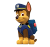Paw Patrol - Chase.png