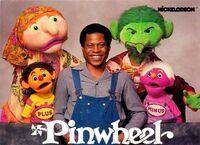 Pinwheel Cast