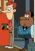 Clyde's dads