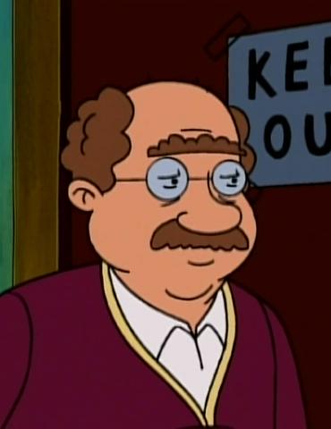 Jerry Berman