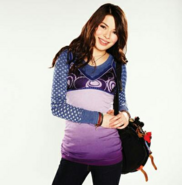 Carly Shay from iCarly