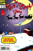 Ren and Stimpy issue 15