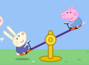 Seesaw Seesaw Song