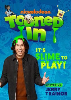Jerry Trainor joins Tooned In.jpg