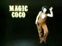 Pinwheel-Coco-the-Mime-magic-title