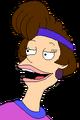 Betty DeVille-Pixeled