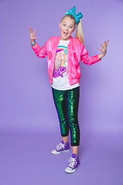 Jojo Siwa Nickelodeon Fandom