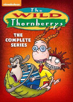 The Wild Thornberrys Complete Series DVD.jpg