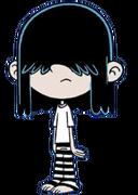 Lucy sleep