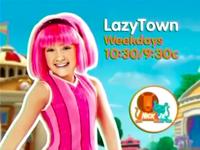 LazyTown-Nick-Jr-promo