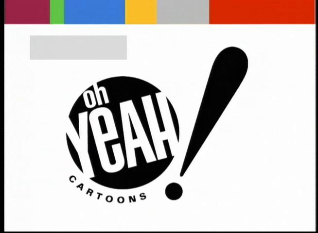 Oh Yeah! Cartoons
