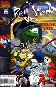 Ren and Stimpy issue 39
