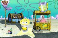 Spongebob squarepants lights camera pants 13