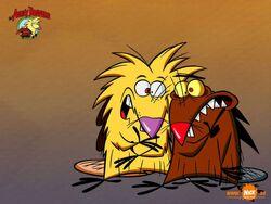 The Angry Beavers Wallpaper.jpg