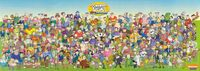 All Rugrats characters
