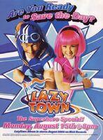 LazyTown-Nick-Jr-poster