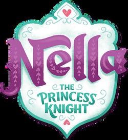 Nella the Princess Knight logo.png