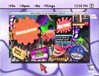 Nick.com 1995