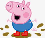 5397249 peppa-pig-png-george-pig-muddy-puddles-hd