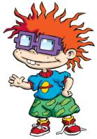Chuckie 001