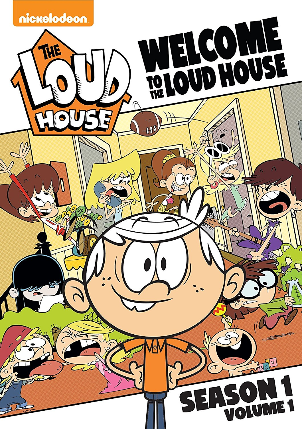 The Loud House videography