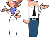 Mr. and Mrs. Turner