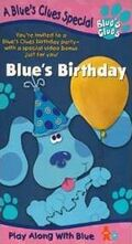Blue'sBirthday1999FrontCover.jpg