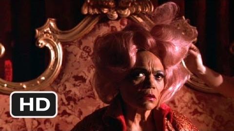 Harriet the Spy (6 10) Movie CLIP - A Good Spy Never Gets Caught (1996) HD