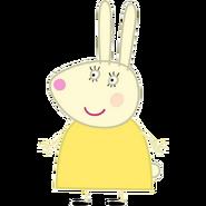 Mummy - Miss Rabbit