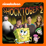 Nickelodeon Shocktober Vol 2