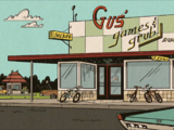 Gus' Games and Grub